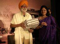 Renowned Sikh historian Surjit Hans passes away