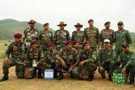 100 army veterans to walk along Ganga to help in revival