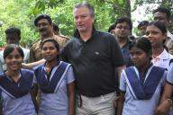 Steve Waugh returns to Eden Gardens, this time as photographer