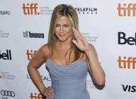 Jennifer Aniston has days when she doesn't want to step out
