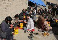 Afghan govt to release prisoners amid COVID-19 pandemic