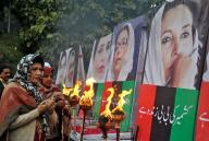 Both Bhutto Sahib and Benazir were firm believers that Kashmir can't be left in the hands of the generals