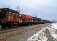 Transporters say #NoTruckForMe to become 'self reliant'