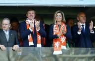 Dutch royals on five day state visit to India, to meet PM