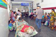 Telangana hospitals stop healthcare services