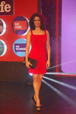 Go with your true sensibility: Gul Panag