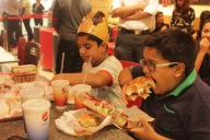'Fast food majors need to improve practices in India'