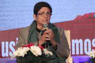 Similar incidents, different outcome is what triggered demand for Kiran Bedi's return to force