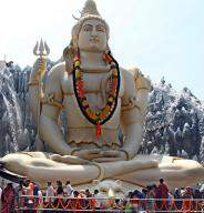 Lord Shiva, the Yogi (June 21 is International Yoga Day)
