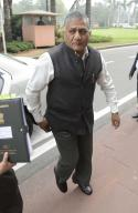 Union Minister of State for External Affairs General (Retd.) V.K. Singh