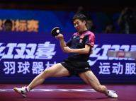 Table Tennis World Championships deferred to September