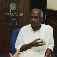 Govindacharya's suggestion to govt: Tweak, tear up or leave WTO (IANS Interview)