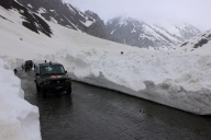 Srinagar-Leh road reopened after 58 days