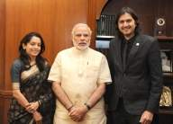 How a chance meeting with PM inspired this Grammy winner to dedicate music to environment (IANS Special Series)