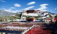 China pursuing 'Xinjiang-style' forced labour system in Tibet