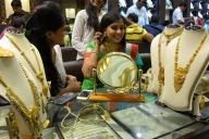 '37% Indian women never bought gold jewellery, but want to'