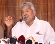 Kochi Metro only possible due to Sheila Dikshit: Chandy
