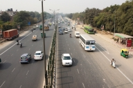 SC refuses to hold early hearing of odd-even petition (File Photo: IANS)
