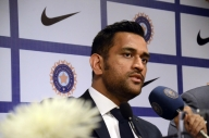 India`s limited over skipper MS Dhoni