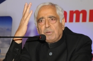 New Delhi: Chief Minister of Jammu and Kashmir, Mufti Mohammad Sayeed passed away of multiple organ failure in New Delhi on Jan 7, 2016. (File Photo: IANS)