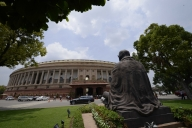Congress gives adjournment notice over paddy procurement