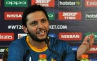 Afridi feels PCB failed to set strong example against corruption