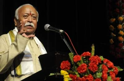 Bhagwat knows China took our land, but scared to face it: Ra...