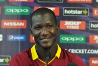 Just learnt what kalu meant when I played for Sunrisers in IPL: Sammy