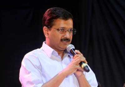 Aim to supply piped drinking water to all Delhi households b...