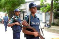 Bangladesh marks 4 yrs of cafe terror attack