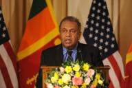Sri Lanka doesn't need foreign armies: Minister