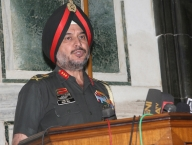 First surgical strike was carried out in September 2016: top army commander