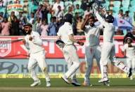 Cricket Test Championship is a serious business (Column: Close-in)