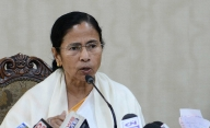 Mamata in Communist garb : BJP journo nominee (IANS Interview)