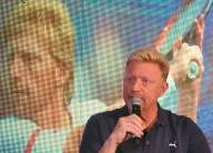 Boris Becker to auction trophies, souvenirs to pay debt