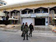 Syria reopens Aleppo airport after nearly 8 yrs