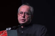 Pranab Mukherjee expresses concern on EVM tampering reports