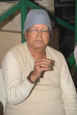 Lalu's condition is stable, recovering gradually: AIIMS doctor