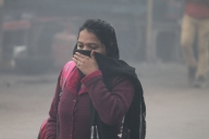 Air pollution linked with worse outcomes in Covid-19