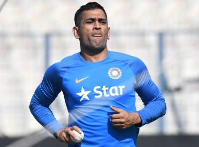 Indian Terrain signs up with Dhoni, to expand network