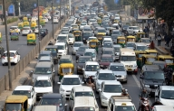 Delhi traffic police to withdraw 1.5 lakh e-challans (IANS Exclusive)