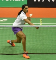 Olympics: Sindhu starts campaign with easy win