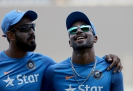 WC squad out, Pandya and Rahul await Jain's clearance