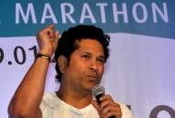Tendulkar pays tribute to 'three people' on Guru Purnima