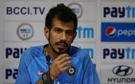 Hardik is a good singer in the team: Chahal
