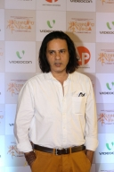 Rahul Roy returns to the sets with 'Agra'