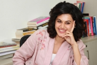 Taapsee on Filmfare Awards storm: Glad my name wasn't dragged into it