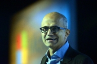 Satya Nadella named Fortune's Businessperson of the Year 2019