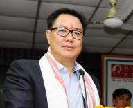 Players shouldn't resort to doping, it brings bad name to India: Rijiju
