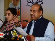 BJP flays AAP for not setting up OSC for women
